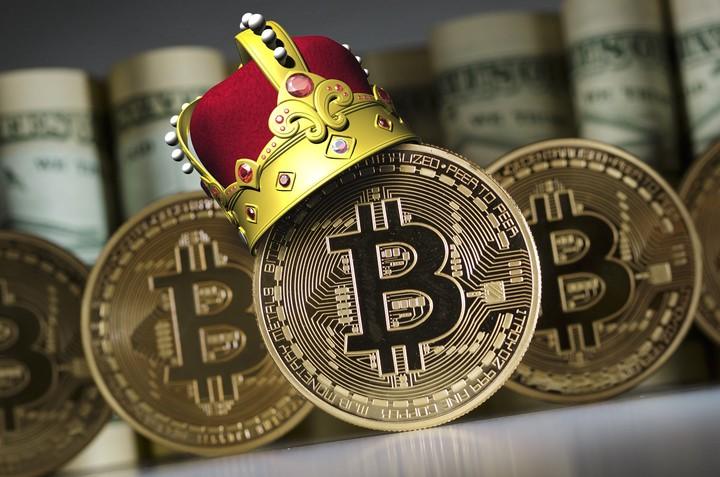 bitcoin cantitate