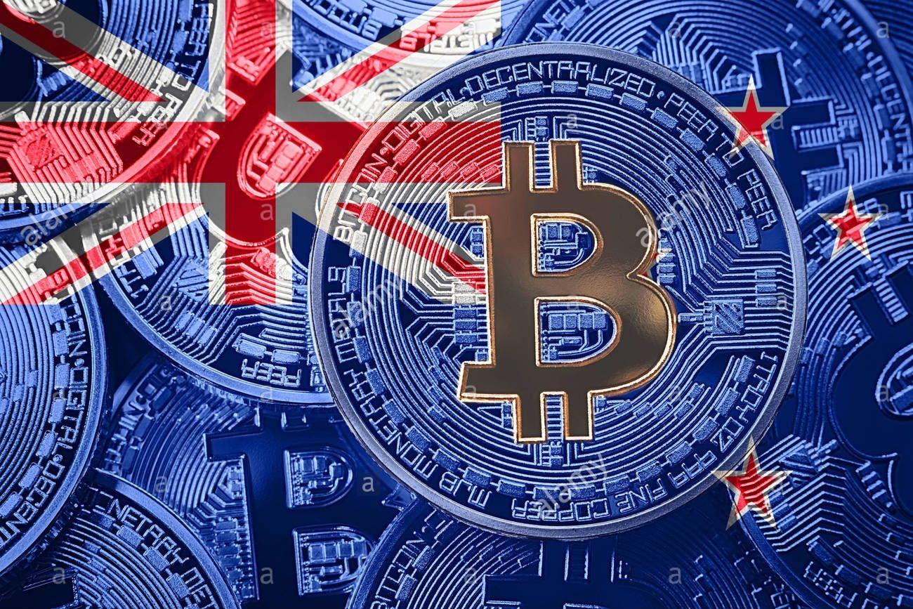 bitcoin noua zeelandă bitcoin spam attack
