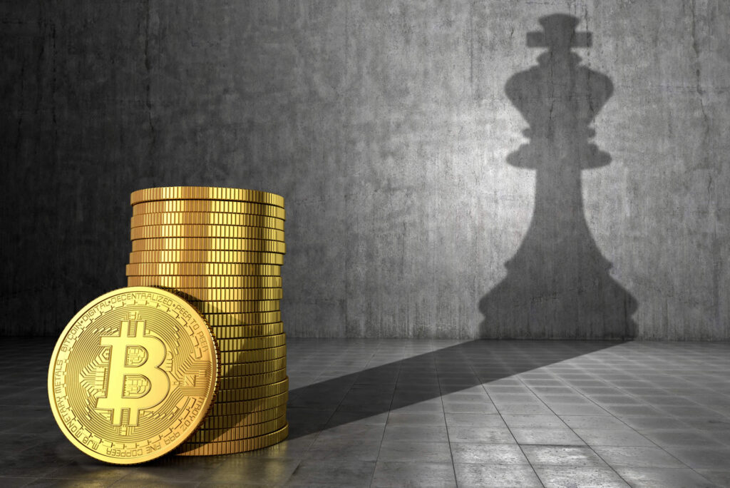 bitcoin dominance înseamnă