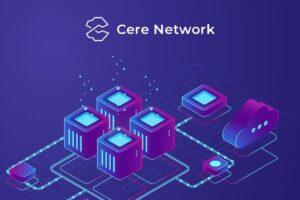 cere network crypto ico