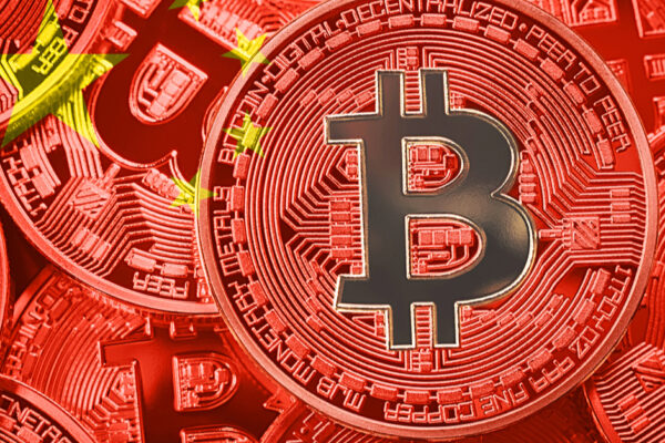 china crypto mining qinghai