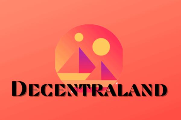 decentraland proiect crypto
