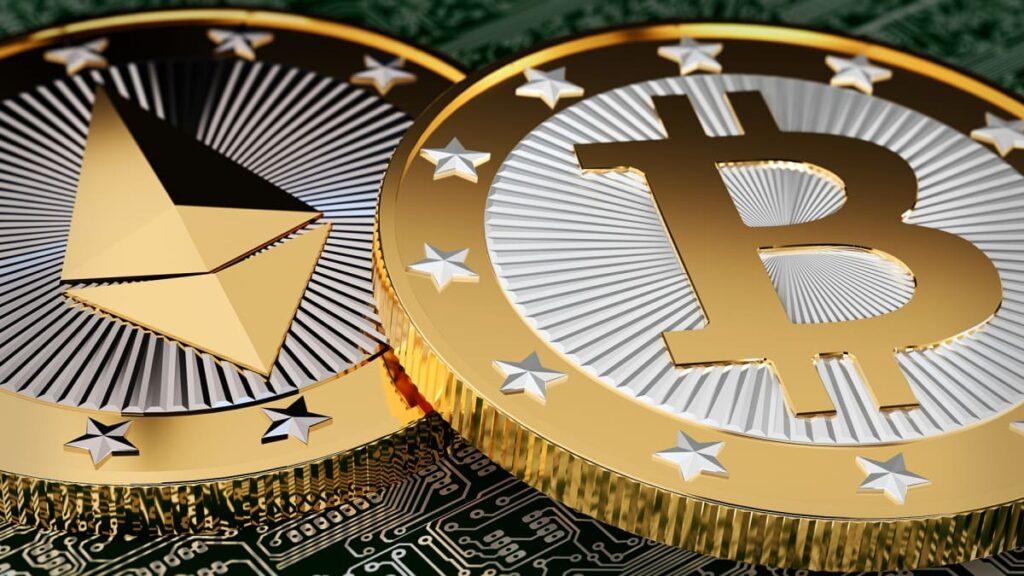 ether si bitcoin