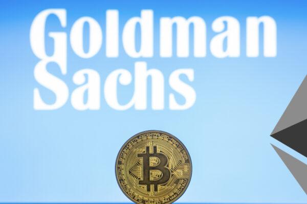 goldman sachs ethereum