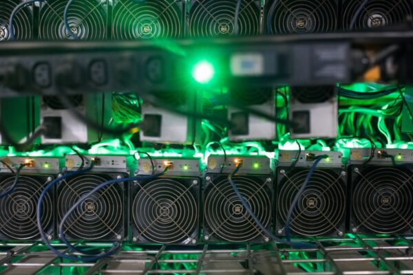 hashrate bitcoin china