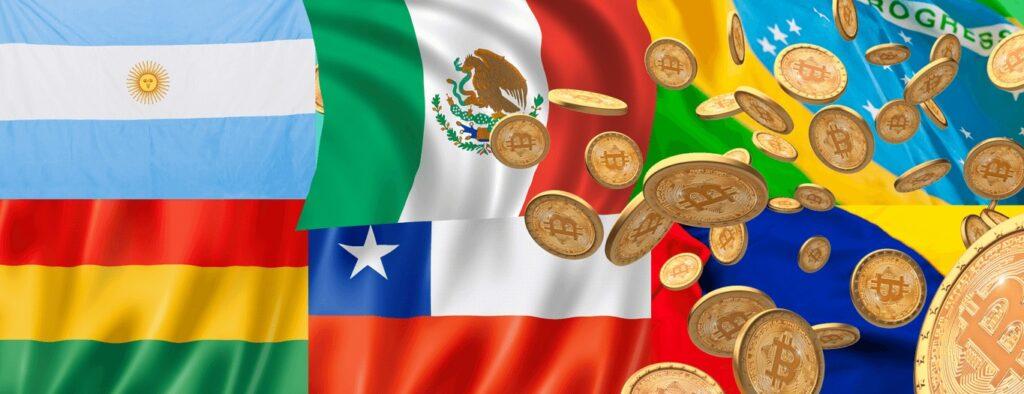 america latina crypto