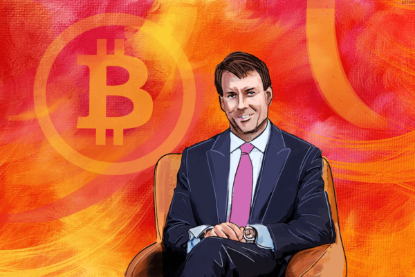 michael saylor bitcoin