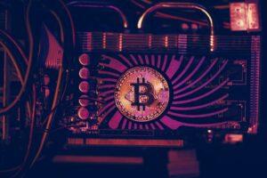 hashrate bitcoin mining