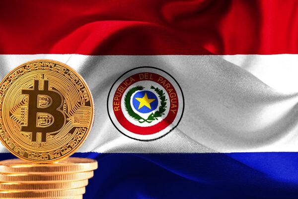 paraguay crypto