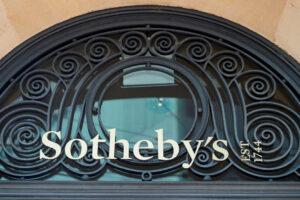 sotheby's licitatie www