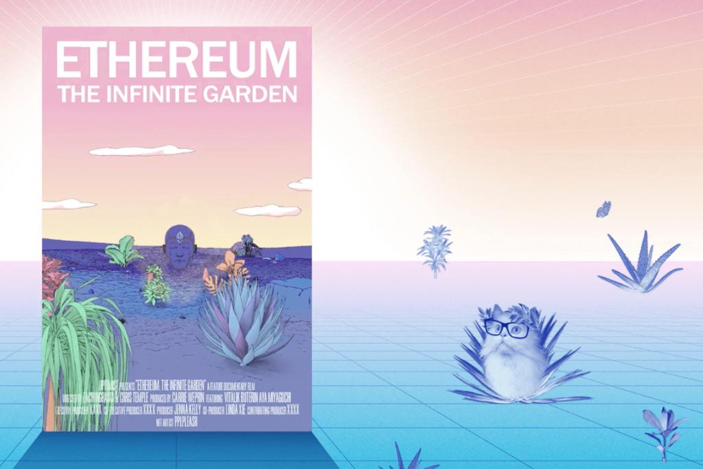 ethereum documentar