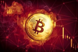 bitcoin hashrate down