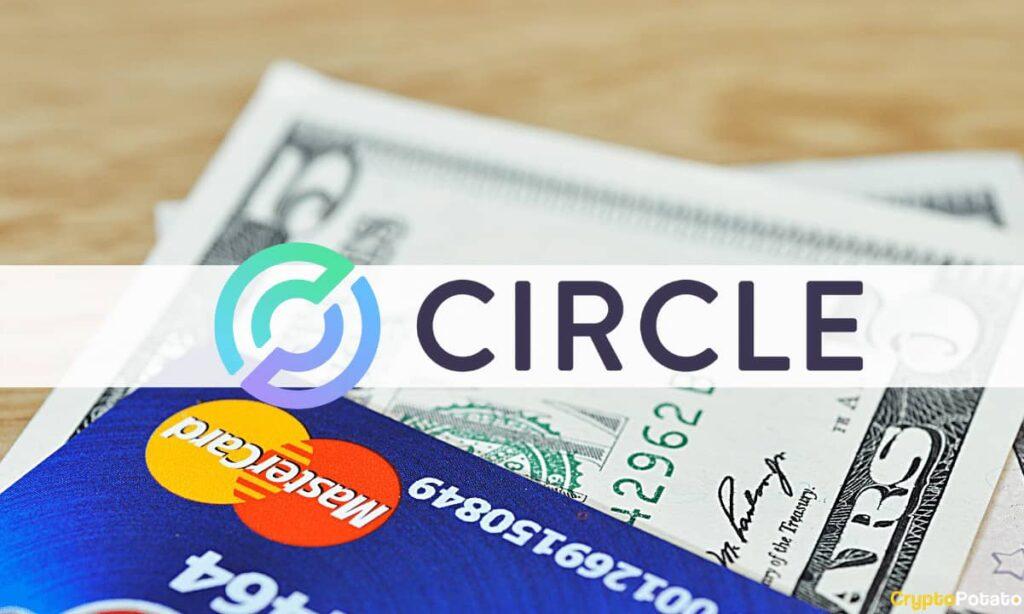 mastercard circle
