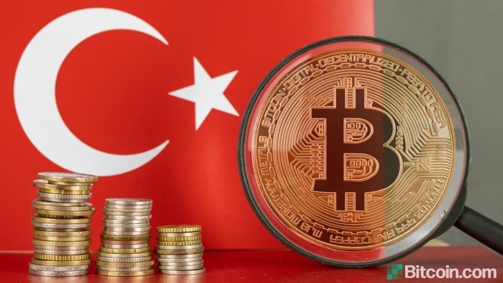 crypto turcia