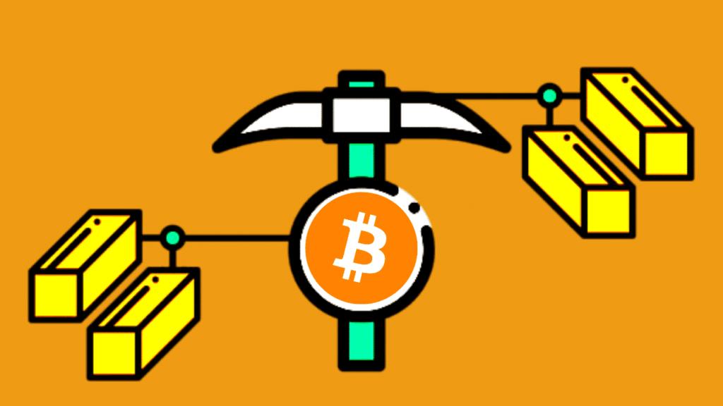 dificultate mining bitcoin
