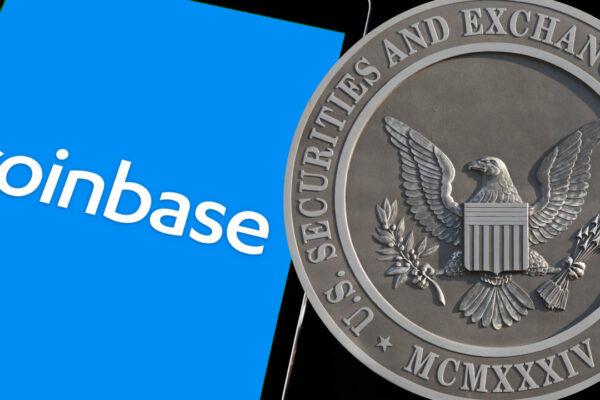 coinbase sec