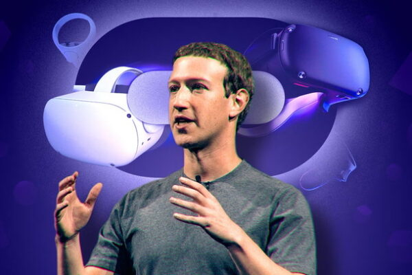 metaverse facebook