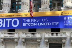 proshares bitcoin etf