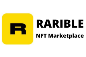 rarible nft marketplace
